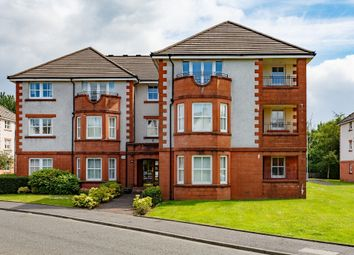 Thumbnail 3 bed flat for sale in 21 Kirklands Drive, Mearnskirk, Newton Mearns