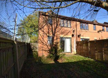 Thumbnail 1 bed flat to rent in Woodpecker Way, East Hunsbury, Northampton
