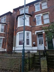 Thumbnail 4 bed flat to rent in Woodborough Road, Mapperley Park, Nottingham
