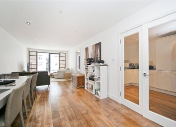 Thumbnail 1 bed flat to rent in Providence Place, Barnsbury