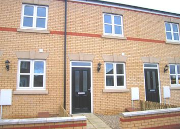 Thumbnail 2 bed property to rent in Gillwell Mews, Crown Street, Peterborough