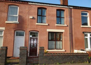 Thumbnail 2 bed terraced house for sale in Prescott Street, Leigh