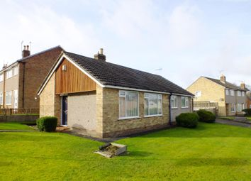 Thumbnail 3 bed bungalow for sale in Linton Avenue, Shadwell, Leeds