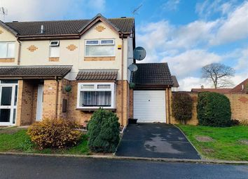 Thumbnail 3 bed semi-detached house for sale in Highmore Court, Wrexham