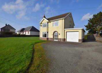 Thumbnail 3 bed detached house for sale in Sarnau, Llandysul