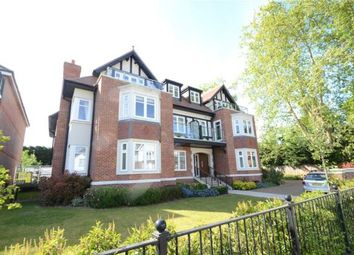Thumbnail 2 bed flat for sale in Hitcham Court, Ray Mead Road, Maidenhead