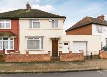 3 bed semi-detached house for sale in Rogers Road, Tooting, Tooting SW17