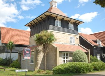 Thumbnail 4 bedroom property for sale in The Sanctuary, Thorpeness, Leiston