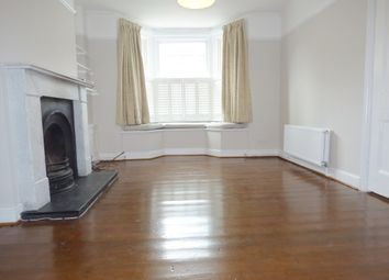 Thumbnail 3 bed terraced house to rent in Mountfield Road, Tunbridge Wells