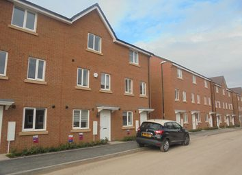 Thumbnail 4 bed terraced house to rent in Coventry Trading Estate, Siskin Drive, Middlemarch Business Park, Coventry