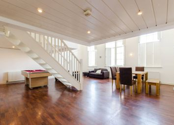 Thumbnail 2 bed flat to rent in Alpha House, Clapham North