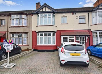 3 bed terraced house for sale in Benton Road, Ilford, Essex IG1