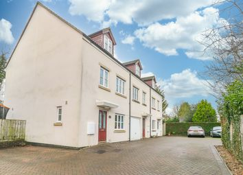 3 bed end terrace house for sale in Kingsfield, Rangeworthy, South Gloucestershire BS37