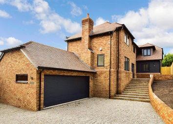 Iffin Lane, Canterbury, Kent CT4. 5 bed detached house for sale