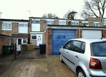 Thumbnail 3 bed terraced house for sale in Brambling Rise, Hemel Hempstead