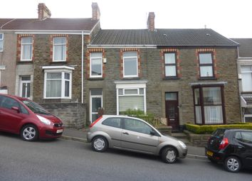 Thumbnail 2 bedroom terraced house for sale in Monton Terrace, Port Tennant, Swansea