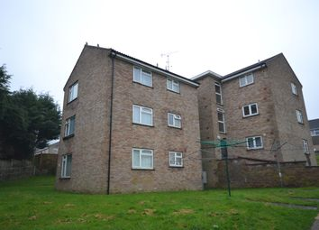 Thumbnail 1 bed flat for sale in Leaside Close, Dursley