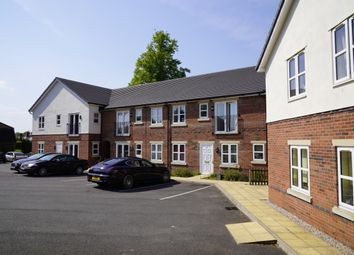 Thumbnail 2 bed flat to rent in Regis Road, Tettenhall, Wolverhampton