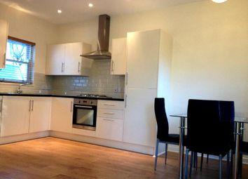 2 bed flat to rent in North Grange Road, Headingley, Leeds LS6