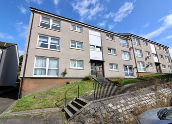 1 bed flat for sale in Torphin Crescent, Greenfield G32