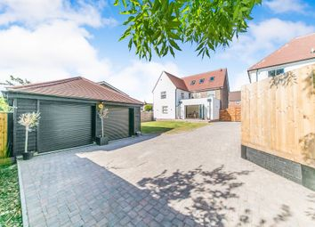 Thumbnail 5 bed detached house for sale in Eves Orchard, Bures