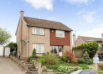 Thumbnail 5 bed detached house for sale in Bruce Avenue, Dunblane