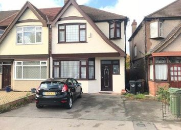 3 bed semi-detached house for sale in Hall Lane, London E4