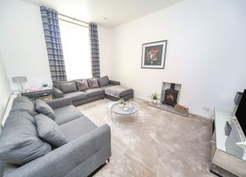 Thumbnail 3 bed flat for sale in High Street, Insch
