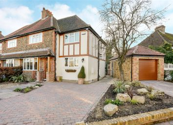 Thumbnail 4 bed semi-detached house for sale in Gregory Road, Hedgerley