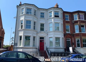 Thumbnail 3 bedroom flat for sale in Pier Cottages, Wellesley Road, Great Yarmouth