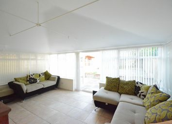 Thumbnail 4 bed detached house to rent in Eddington Road, Bracknell