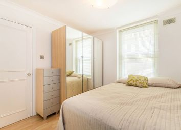Thumbnail 1 bedroom flat to rent in St Stephens Gardens, Notting Hill