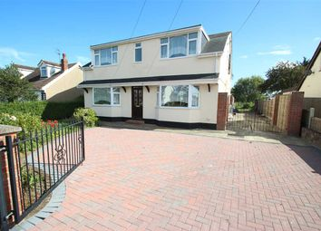 Thumbnail 6 bed detached house for sale in Holland Road, Little Clacton, Clacton-On-Sea