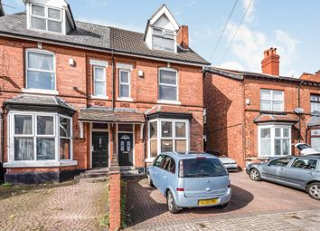 Thumbnail 4 bed semi-detached house for sale in Grove Hill Road, Handsworth, Birmingham