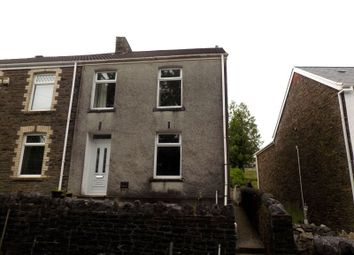 Thumbnail 3 bed end terrace house for sale in Taillwyd Road, Neath Abbey, Neath, Neath Port Talbot.