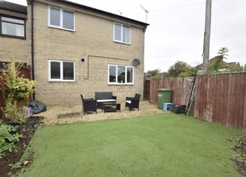 Thumbnail 1 bedroom end terrace house for sale in Drummond Court, Longwell Green, Bristol