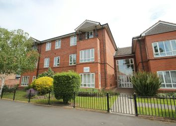 2 bed flat for sale in Derbyshire Road South, Sale M33