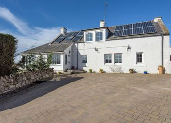 Thumbnail 5 bed cottage for sale in Swilken House, Cauldside Farm Steading, St. Andrews