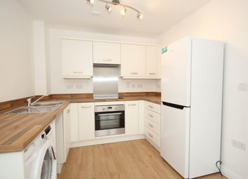 Thumbnail 1 bedroom flat to rent in Marbled White Court, Little Paxton, St. Neots