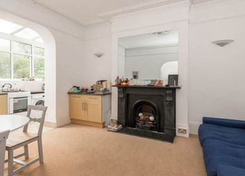 Thumbnail 1 bedroom flat to rent in Willoughby Road, Hampstead