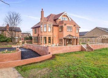 Thumbnail 1 bedroom detached house to rent in Hucknall Road, Nottingham