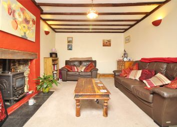 Thumbnail 2 bedroom end terrace house for sale in North Street, Braunton