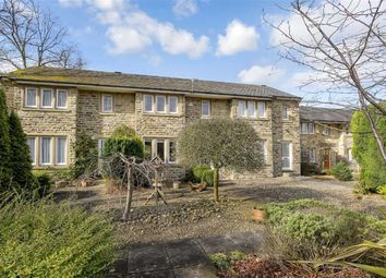 Thumbnail 2 bed terraced house for sale in Harlow Manor Park, Harrogate, North Yorkshire