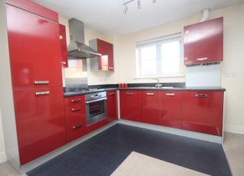 Thumbnail 2 bed maisonette to rent in Stradbroke Road, Basildon