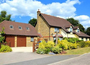 5 bed detached house for sale in The Paddocks, Stapleford Abbotts, Essex RM4