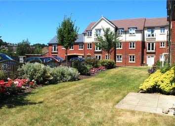 Thumbnail 2 bed flat for sale in 159 Brampton Way, Portishead, North Somerset