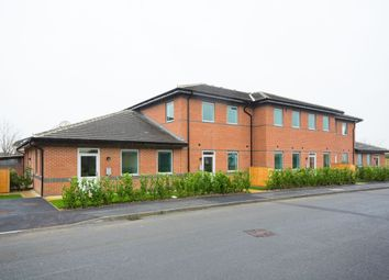 Thumbnail 1 bed flat for sale in Kettlestring Lane, York