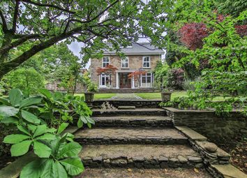 Thumbnail 4 bed detached house for sale in Cemetery Road, Trecynon, Aberdare