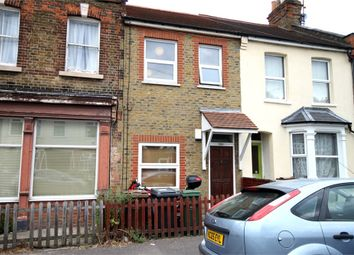 Thumbnail 2 bedroom flat to rent in Bedford Road, Walthamstow, London