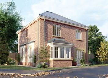 Thumbnail 3 bed detached house for sale in Manse Gate, Manse Road, Newtownards